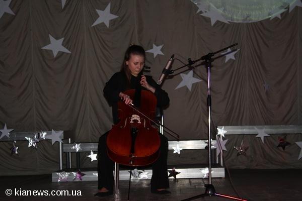 В Симферополе завершился конкурс «Крымский мир: созвездие» (ФОТО), фото-7
