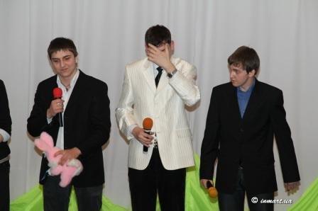 Вторая четверть Горловской лиги КВН прошла еще жарче!, фото-2