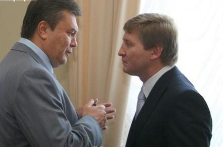 Два покушения на Ахметова и именины Иванющенко, фото-1