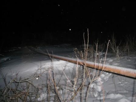 По вине водителя КАМАЗа 24 дома в Горловке остались без газа, фото-2
