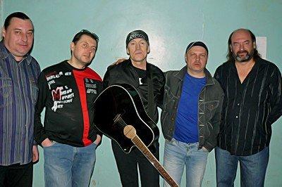 В Луганске состоялся концерт посвященный 50-летнему юбилею музыканта Олега Алябина (фото), фото-6