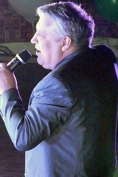 В Луганске состоялся концерт посвященный 50-летнему юбилею музыканта Олега Алябина (фото), фото-5