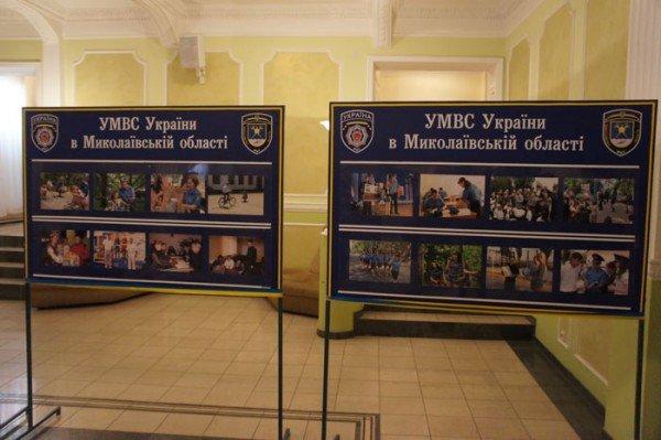 На праздновании 8 марта вице-мэр Роман Васюков воспитывал в милиционерах джентльменов (ФОТО), фото-1