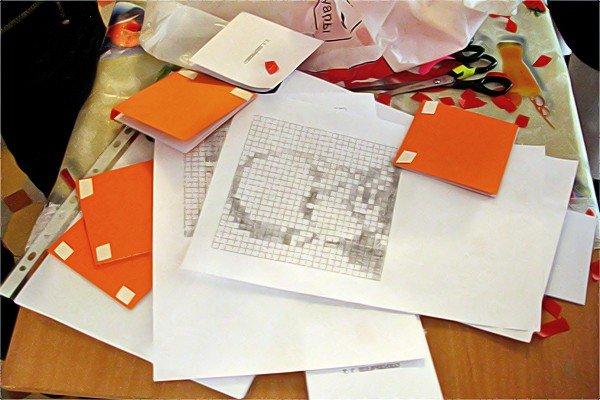 В Луганском университете нестандартно отмечают 197-летнюю годовщину Шевченко (фото), фото-1