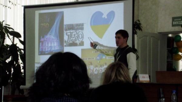 Николаевцы готовятся стать волонтерами Евро-2012, чтобы сделать наш город визитной карточкой (ФОТО), фото-1