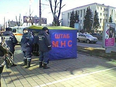 Луганская служба МЧС оттачивает профессиональные навыки (фото), фото-3