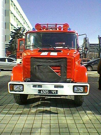 Луганская служба МЧС оттачивает профессиональные навыки (фото), фото-5
