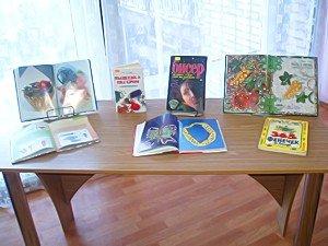 Луганчан приглашают на выставку декоративно-прикладного искусства (фото), фото-5