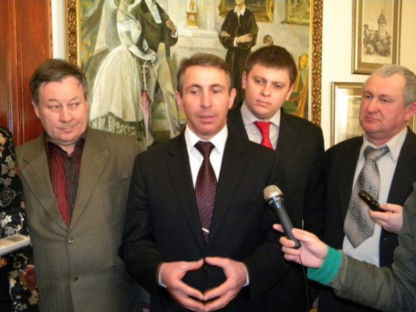 К Евро-2012 Харьков и область превратятся в могучий туристический центр (ФОТО), фото-3