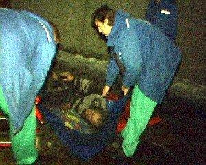 В Луганске сгорел частный дом, одного человека удалось спасти (фото), фото-1