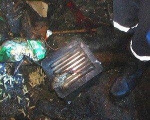 В Луганске сгорел частный дом, одного человека удалось спасти (фото), фото-2