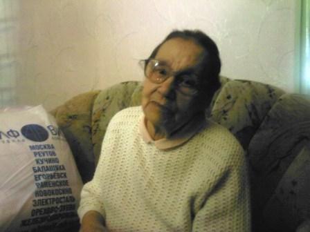 100-летняя горловчанка рассказала мэру, как дожить до столь почтенного возраста, фото-1