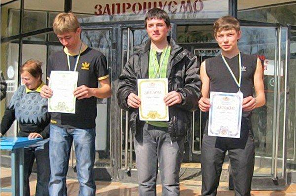 Луганские спортсмены завоевали 32 медали на чемпионате по спортивному ориентированию (фото), фото-5