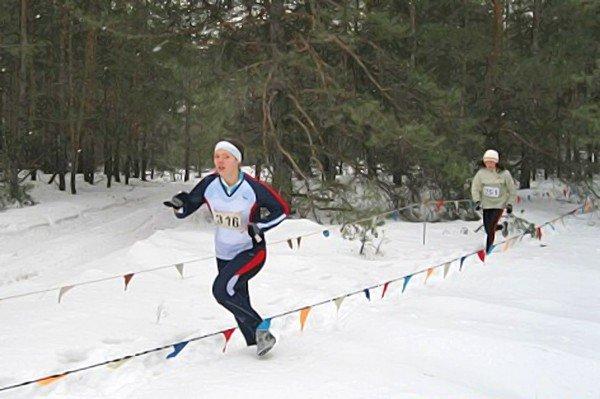 Луганские спортсмены завоевали 32 медали на чемпионате по спортивному ориентированию (фото), фото-1