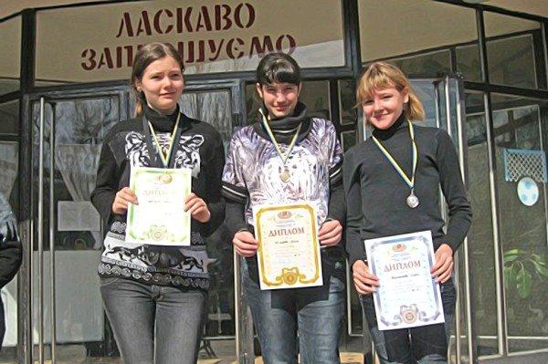 Луганские спортсмены завоевали 32 медали на чемпионате по спортивному ориентированию (фото), фото-4