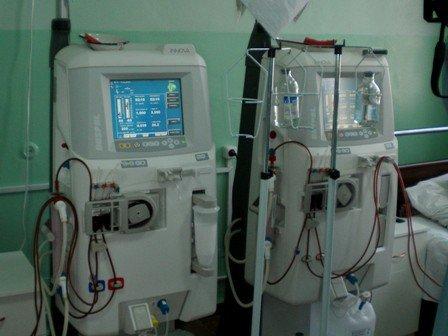 В горловском центре нефрологии и диализа открыт третий гемодиализный зал, фото-1