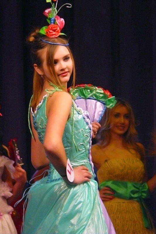 Финал конкурса «Мисс Луганщина – 2011» (фото), фото-2