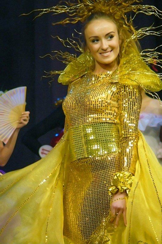 Финал конкурса «Мисс Луганщина – 2011» (фото), фото-3