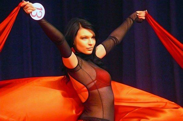 Финал конкурса «Мисс Луганщина – 2011» (фото), фото-5