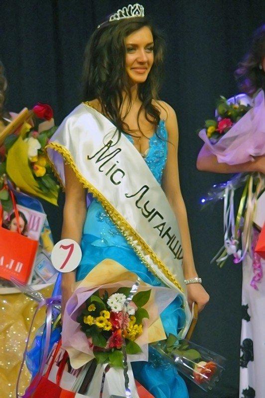Финал конкурса «Мисс Луганщина – 2011» (фото), фото-8