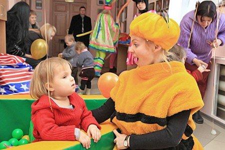На Луганщине двум девочкам вернули слух (фото), фото-1