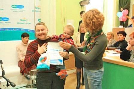 На Луганщине двум девочкам вернули слух (фото), фото-3