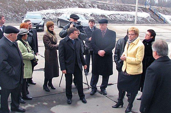 Луганщину посетили представители 11 государств в рамках работы Международного трейд-клуба, фото-1