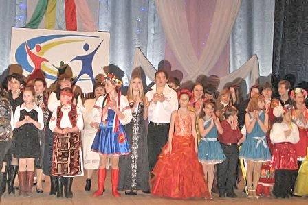 Состоялся 2-й этап областного фестиваля «Семейные сокровища Луганщины», фото-1