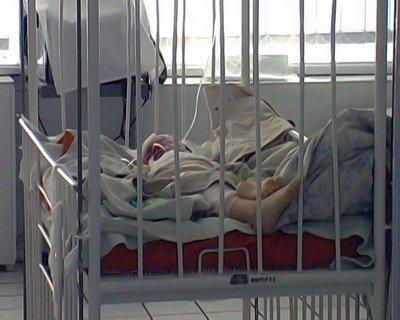 На Луганщине случился пожар. Чтобы не сгореть женщина выпрыгнула из окна (фото), фото-4