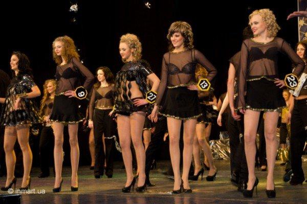 В Горловке звание «Королева Донбасса 2011» присудили девушке из Буковины (ФОТО), фото-1