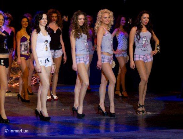 В Горловке звание «Королева Донбасса 2011» присудили девушке из Буковины (ФОТО), фото-2