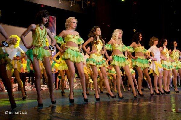 В Горловке звание «Королева Донбасса 2011» присудили девушке из Буковины (ФОТО), фото-3