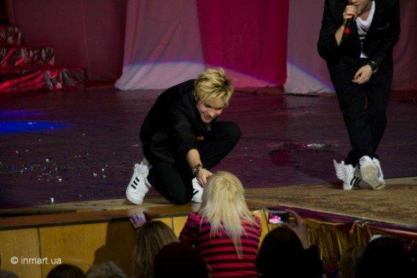 В Горловке звание «Королева Донбасса 2011» присудили девушке из Буковины (ФОТО), фото-6