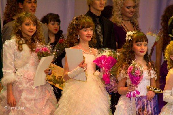 В Горловке звание «Королева Донбасса 2011» присудили девушке из Буковины (ФОТО), фото-7