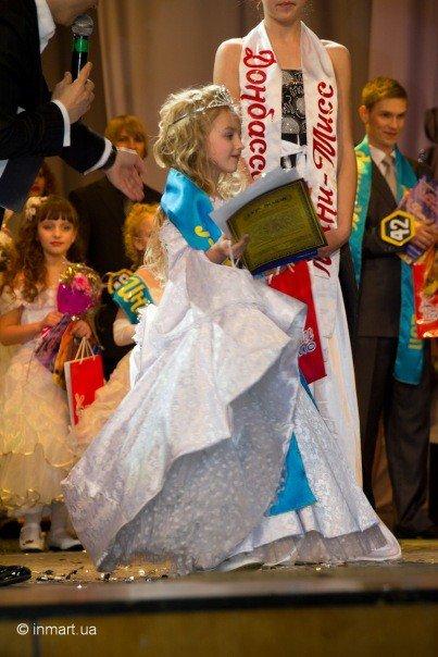 В Горловке звание «Королева Донбасса 2011» присудили девушке из Буковины (ФОТО), фото-8
