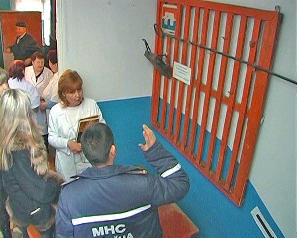Луганская служба МЧС проводит рейды (фото), фото-2