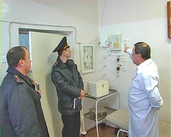 Луганская служба МЧС проводит рейды (фото), фото-3