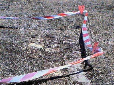 В Луганской области обнаружены минометные мины (фото), фото-2