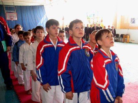 Каратисты Горловки в родных стенах победили на турнире «Тигры татами», фото-2
