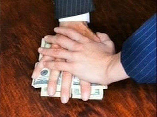СБУ схватила за руку взяточницу, фото-1