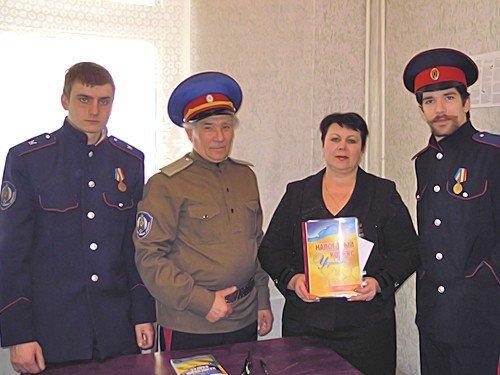 Донские казаки будут помогать луганским налоговикам, фото-1