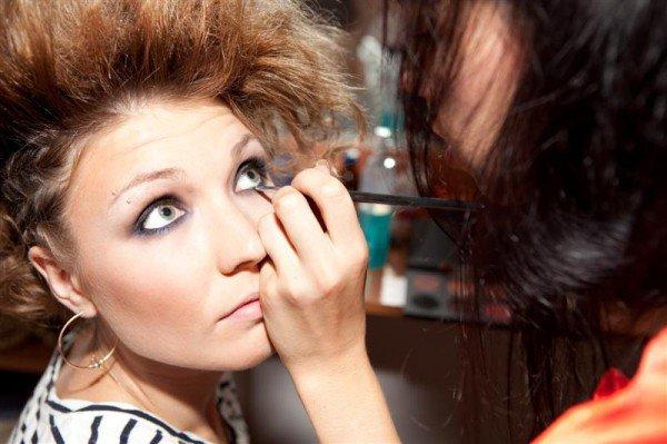 II Конкурс стилистов в рамках Парада Невест-2011 (г. Харьков), фото-1