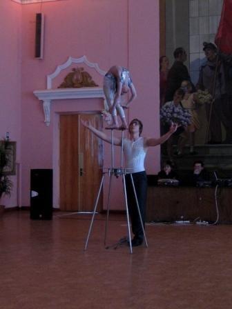 В финал конкурса «Минута славы в Горловке» прошло 14 народных талантов, фото-4