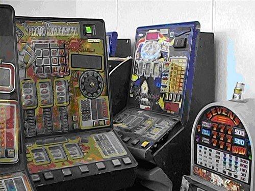 Game over. Луганские оперативники изъяли 33 игровых автомата (фото), фото-3