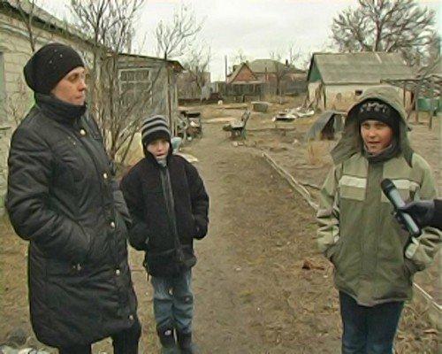 Ребята из Новой Кондрашовки подняли на ноги всю милицию луганской области (фото), фото-1