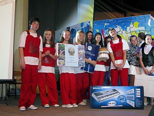 В Луганске прошел КВН «ЮИД-2011» (фото), фото-4