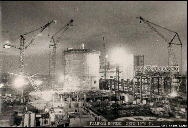 На Южноукраинской АЭС исключают повторение японского сценария, там «реакторы выдержат даже падение самолета» (ФОТО), фото-1