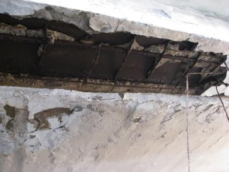 В Горловке обвалилась часть подземного перехода (ФОТО), фото-2