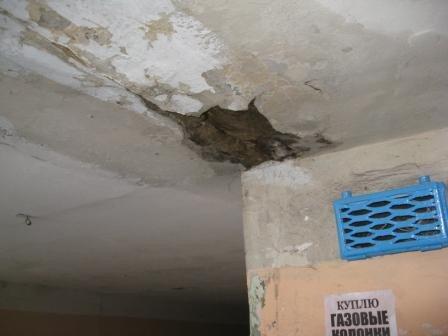 В Горловке обвалилась часть подземного перехода (ФОТО), фото-6