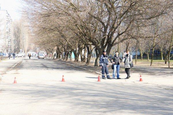 В Николаеве заминировали райотдел милиции (ФОТО), фото-2